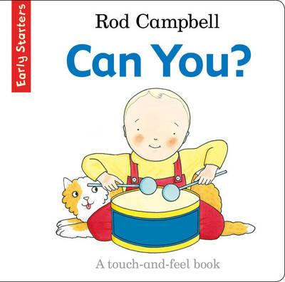 Can You? (BOK)