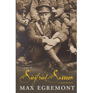 Siegfried Sassoon (BOK)