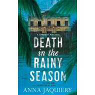 Death in the Rainy Season (BOK)