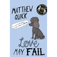 Love May Fail (BOK)