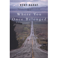 Where You Once Belonged (BOK)