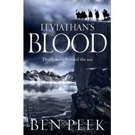 Leviathan's Blood (BOK)