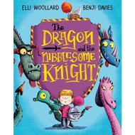 Dragon and the Nibblesome Knight (BOK)