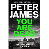Produktbilde for You Are Dead (BOK)