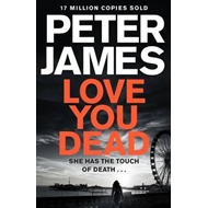 Produktbilde for Love You Dead (BOK)