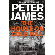 Produktbilde for House on Cold Hill (BOK)