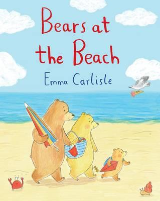 Bears at the Beach (BOK)