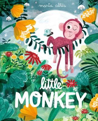 Little Monkey (BOK)