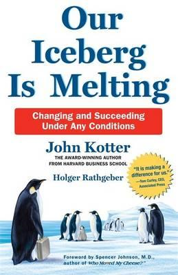 Our Iceberg is Melting (BOK)