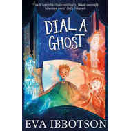 Dial a Ghost (BOK)