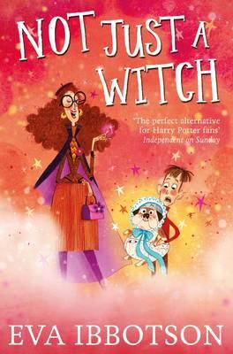 Not Just a Witch (BOK)