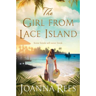 Girl from Lace Island (BOK)