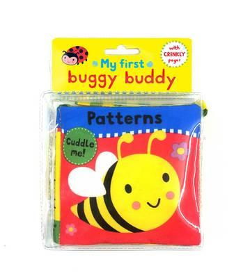 My First Buggy Buddy: Patterns (BOK)