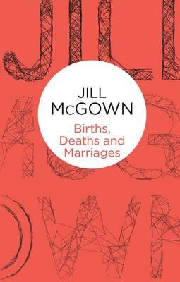 Births, Deaths and Marriages (BOK)