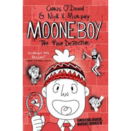 Moone Boy 2: The Fish Detective (BOK)