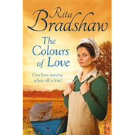 Colours of Love (BOK)
