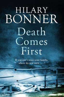 Death Comes First (BOK)