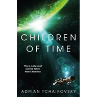 Children of Time (BOK)