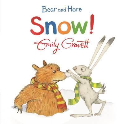 Bear and Hare: Snow! (BOK)