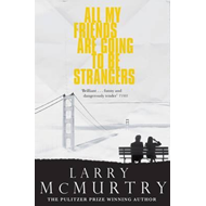 All My Friends are Going to be Strangers (BOK)