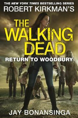 Return to Woodbury (BOK)