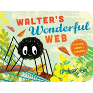 Walter's Wonderful Web (BOK)