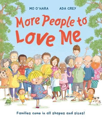 More People to Love Me (BOK)