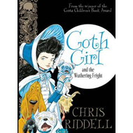 Goth Girl and the Wuthering Fright (BOK)
