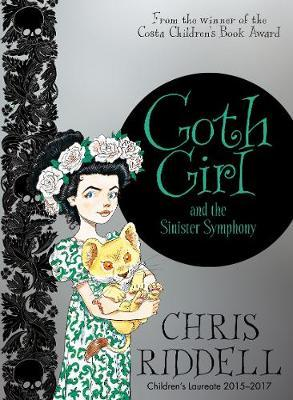 Goth Girl and the Sinister Symphony (BOK)