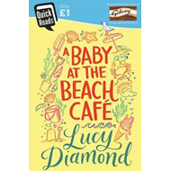Baby at the Beach Cafe (BOK)