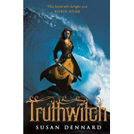 Truthwitch (BOK)