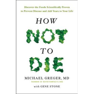 How Not To Die (BOK)