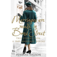 Marriages Are Made in Bond Street (BOK)