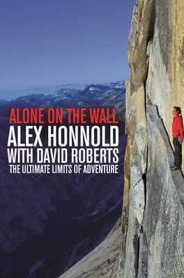 Alone on the Wall (BOK)