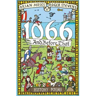 1066 and before that - History Poems (BOK)