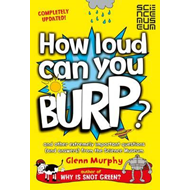 How Loud Can You Burp? (BOK)