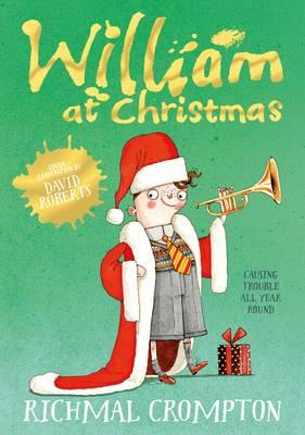 William at Christmas (BOK)