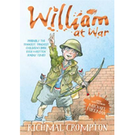 William at War (BOK)