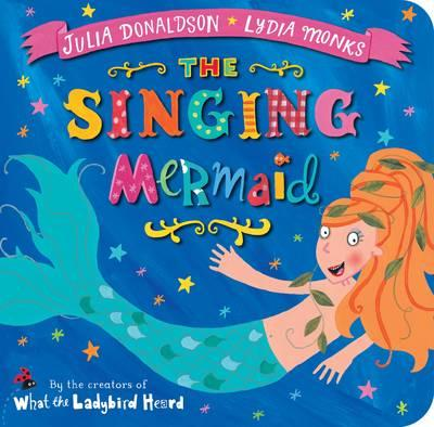 Singing Mermaid (BOK)