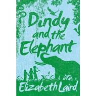 Dindy and the Elephant (BOK)