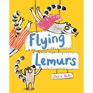 Flying Lemurs (BOK)