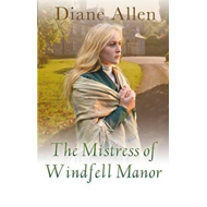 Mistress of Windfell Manor (BOK)