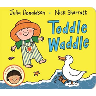 Toddle Waddle (BOK)
