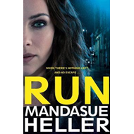 Produktbilde for Run (BOK)