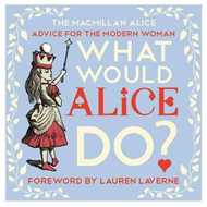 Produktbilde for What Would Alice Do? (BOK)