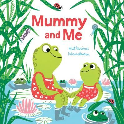 Mummy and Me (BOK)