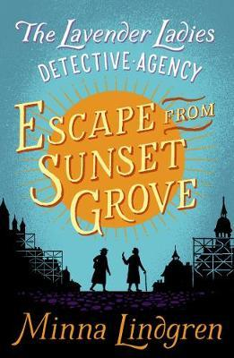 Escape from Sunset Grove (BOK)