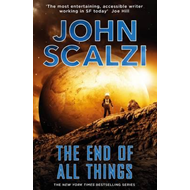 End of All Things (BOK)