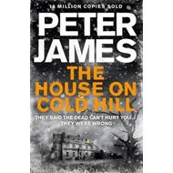 House on Cold Hill (BOK)