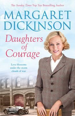 Daughters of Courage (BOK)